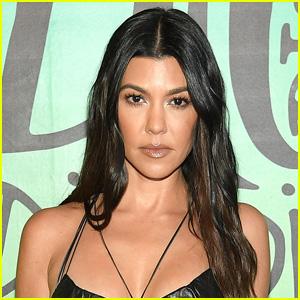 Kourtney Kardashian Says She Quit 'Keeping Up With the Kardashians'