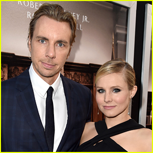 Kristen Bell & Dax Shepard Will Not Collect April Rent From Their Tenants