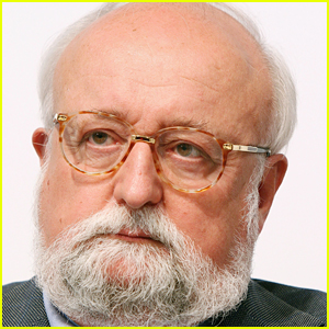 Composer Krzysztof Penderecki Has Died at 86