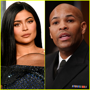 Surgeon General Calls on Kylie Jenner for Help with Coronavirus Awareness
