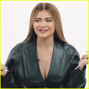 Kylie Jenner Reveals If She Ever Sent a Nude Photo - Watch!