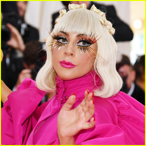 Lady Gaga Officially Reveals Title of Her Sixth Album & Announces Release Date!