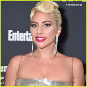 Lady Gaga Reveals Who She's With While Self-Quarantining During Coronavirus Pandemic