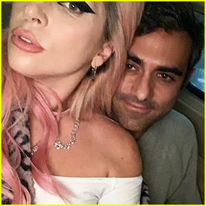 Lady Gaga Has 'Stupid Love' for Boyfriend Michael Polansky in Cute New Selfie!