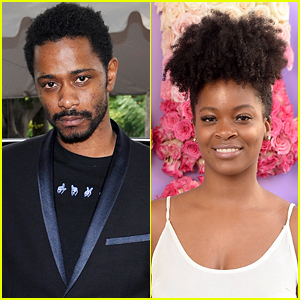 Lakeith Stanfield Asks Singer Ari Lennox on a Date on Instagram Live!