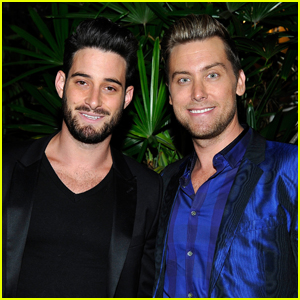 Lance Bass & Husband Michael Turchin Mourn After Surrogate Suffers a Miscarriage After 9th Attempt at IVF
