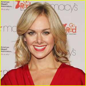 Laura Bell Bundy Confirms She Has Coronavirus