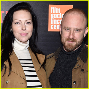 Laura Prepon Reveals She & Ben Foster Had to Terminate Their Second Pregnancy