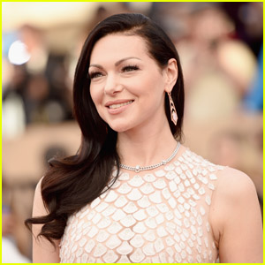 Laura Prepon Reveals Her Mother Taught Her to Be Bulimic