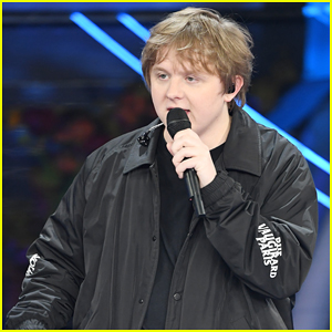 Lewis Capaldi Releases Statement After Going Through With Concert Despite Coronavirus Pandemic!