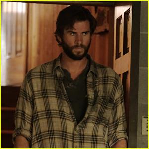 Liam Hemsworth Stars in 'Arkansas' - Watch the Trailer!