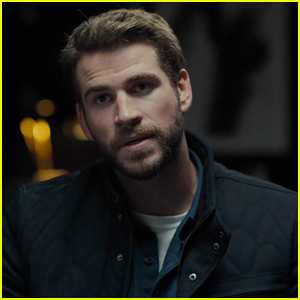 Liam Hemsworth Is On The Run in Quibi's New 'Most Dangerous Game' Trailer - Watch Here!