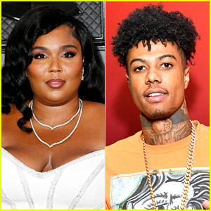 Lizzo Posts Sexy Photo for Blueface After He Shot His Shot
