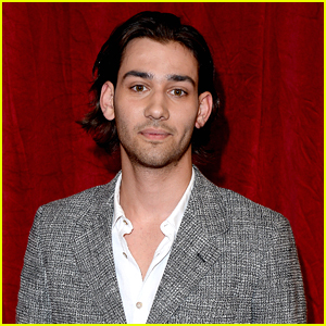 'Lord of the Rings' Amazon Series Finds Lead in Maxim Baldry