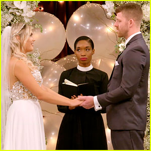 'Love Is Blind' Creator Reacts to Finale, Reveals Which Weddings Surprised Him