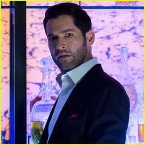 Tom Ellis Extends 'Lucifer' Contract, Potential Sixth Season Coming!