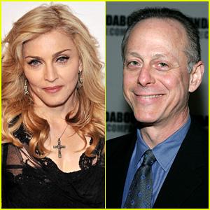 Madonna Mourns Late 'Desperately Seeking Susan' Co-Star Mark Blum Following His Death