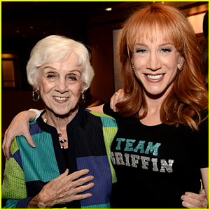 Maggie Griffin Dead - Mother of Kathy Griffin Dies at 99