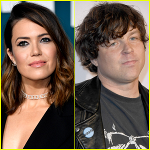 Mandy Moore Does Not Want to Speak About Ex Husband Ryan Adams: 'I'm So Done With That Person'
