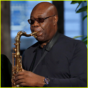 Manu Dibango Dead - Jazz Star Dies From Coronavirus at 86