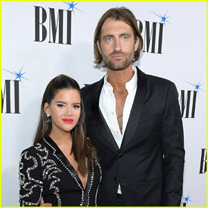 Maren Morris Welcomes First Baby With Husband Ryan Hurd
