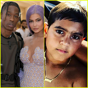 Mason Disick Reveals if Kylie Jenner & Travis Scott Are Back Together