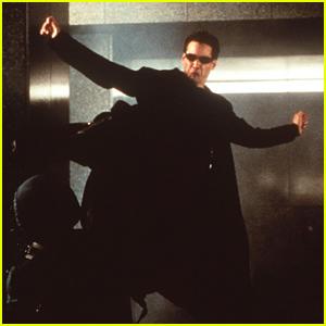 Production on 'The Matrix 4' Shut Down Due To Coronavirus