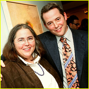 Matthew Broderick Gives Update on His Sister, Who Tested Positive for Coronavirus