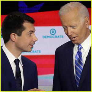 Pete Buttigieg to Endorse Joe Biden for President