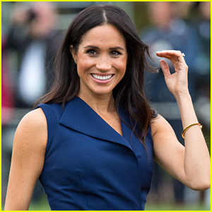 Meghan Markle's Disney Voiceover Project Revealed