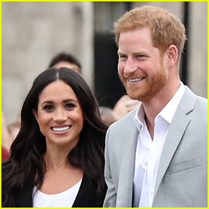 Who Did This to Meghan Markle & Prince Harry's Website!?