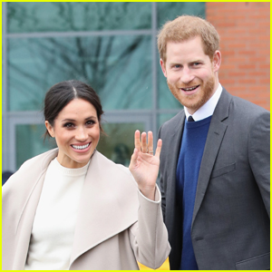 Donald Trump Tells Prince Harry & Meghan Markle the U.S. Will 'Not Pay for Their Security Protection'