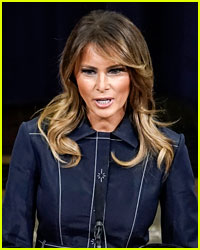 Melania Trump Defends Herself After Being Criticized for Building Tennis Court Amid Coronavirus Outbreak