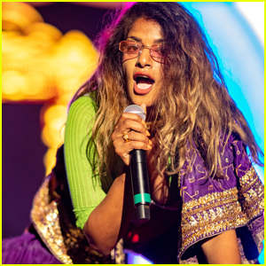 M.I.A. Reveals She Is Anti-Vaccination, Would 'Choose Death' Instead