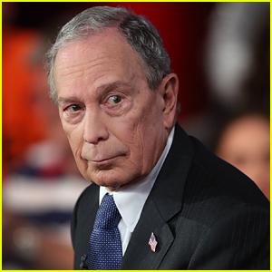 Michael Bloomberg Drops Out of Presidential Race, Endorses Joe Biden