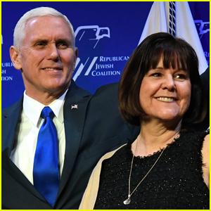 Vice President Mike Pence & Wife Karen Test Negative for Coronavirus