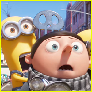 'Minions' Sequel Pulled From Summer Release Amid Coronavirus Pandemic