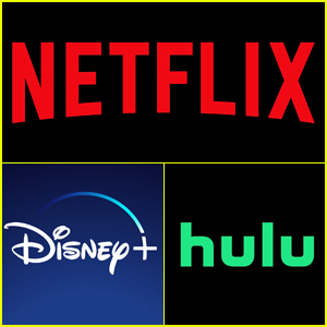 Most Popular Streaming Services Revealed Amid America's Social Distancing Practices