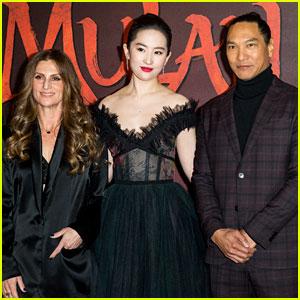 Disney Delays 'Mulan' Release Moments After Cast Attends UK Premiere