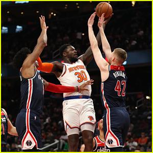Coronavirus Makes NBA Suspend Rest of The Season