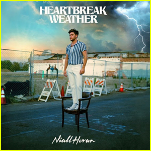 Niall Horan: 'Heartbreak Weather' Stream & Download - Listen Now!