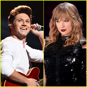 Niall Horan Puts a Rock Spin on Taylor Swift's 'Lover' - Listen!
