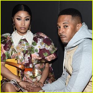 Nicki Minaj's Husband Kenneth Petty Finally Registers as Sex Offender Following Arrest