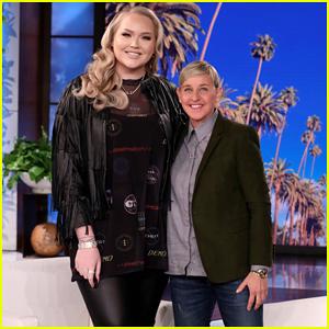 NikkieTutorials Calls Out Ellen Degeneres for 'Cold' & 'Distant' Meeting Experience On Her Show (Video)