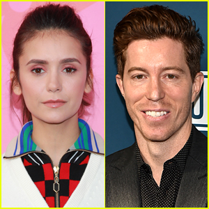 Are Nina Dobrev & Shaun White Dating? A Source Explains Their Current Status