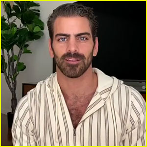 Nyle DiMarco Most Likely Has Coronavirus, But Didn't Take a Test to Save It for Someone Else