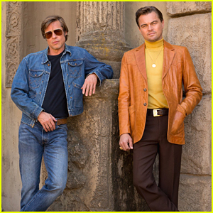 You Can Now Watch 'Once Upon a Time...in Hollywood' on Starz
