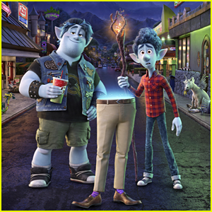 'Onward' Has One of Pixar's Lowest Opening Weekends at the Box Office, Possibly Due to Coronavirus Fears