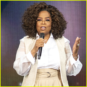 Oprah Winfrey Shoots Down Viral Rumor That She Was Arrested for Sex Trafficking