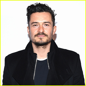 Orlando Bloom Heads Back to US to Be 'Quarantined' as 'Carnival Row' Filming Put on Hold